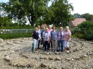 Frauenkreis @ Martin-Luther-Gemeindezentrum